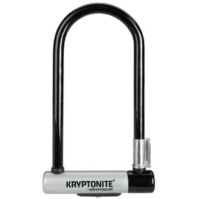 Kryptonite KryptoLok Standard - Candado bicicleta - negro